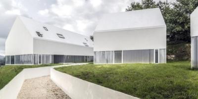 Portugal com recorde de nomeações no maior prémio europeu de arquitetura contemporânea