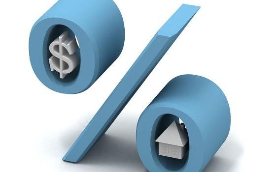 Novos créditos à habitação voltam a ter juros baixos