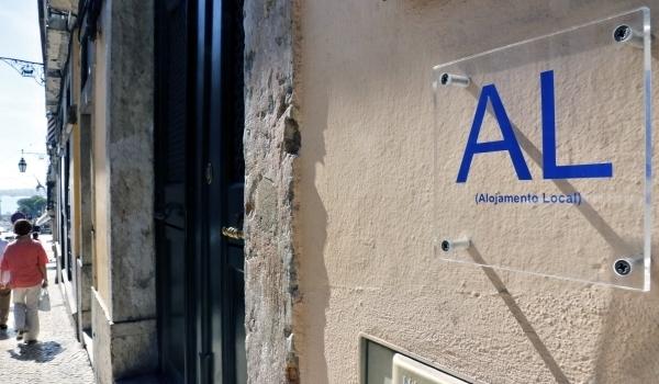 Casas para turistas só podem ser comercializadas em plataformas com registo legal