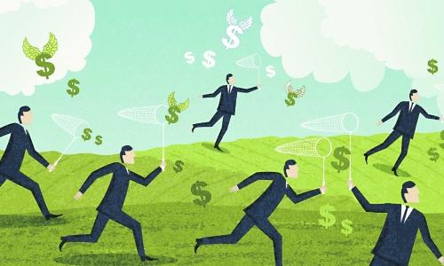 Banca aumenta os valores de empréstimos para compra de casa