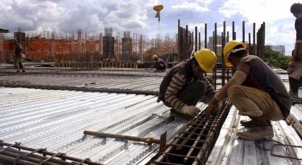Construção. Sindicato quer aumentos de 70 a 100 euros