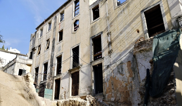 Quercus quer reduzir impacto ambiental no setor da construção